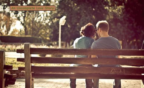 couple on park bench quotes sitting on the bench quotesgram