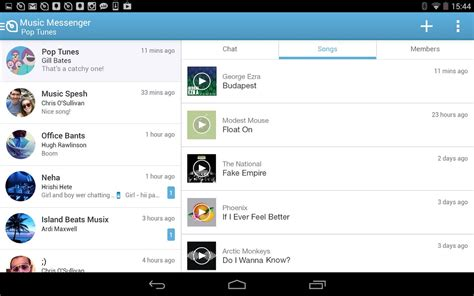 www androidzoom android applications free apk soundwave chat apk free android app appraw
