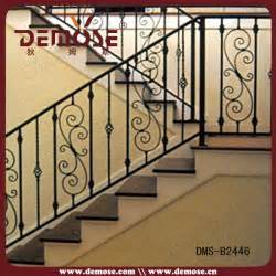 Building A Handrail Iron Balcony Railings Designs Outdoor Wrought Iron