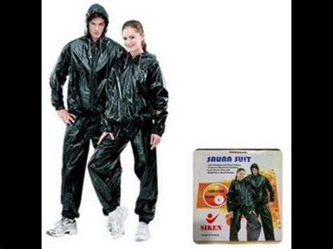 Baju Sauna Suit Baju Olahraga Bikin Lemak Kabur manfaat jaket sauna doovi