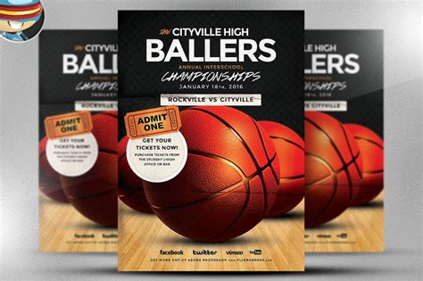 free templates for basketball flyers 15 basketball flyer template psd for tournament c and