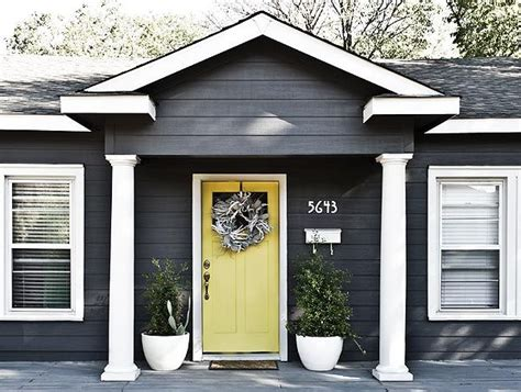 25 best ideas about grey exterior paints on home exterior colors grey exterior and