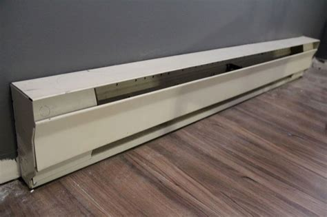 replacing baseboard heaters with wall heaters replacement baseboard heater covers home depot house