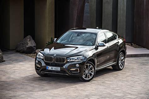 2016 BMW X6 Overview   Cars.com