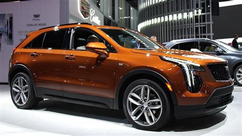 2019 Cadillac St4 by Cadillac Xt4 Suv Preview Consumer Reports