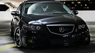 Acura Tl Tuner Acura Tl Honda Accord Cars Tuning Wallpaper 86123