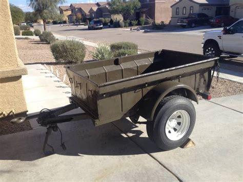 bantam jeep trailer bantam trailer search results ewillys