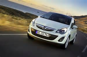 Opel Hellas Greece November 2010 Corsa 1 Best Selling Cars