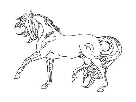 coloring pages of horse shoes breyer christmas coloring pages breyer best free