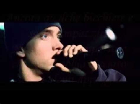 testo the way you lie part 2 eminem headlights traduzione ita doovi