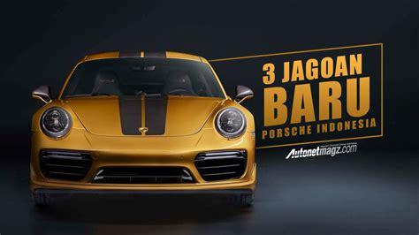 Porsche Cover by Cover Porsche Autonetmagz Review Mobil Dan Motor Baru