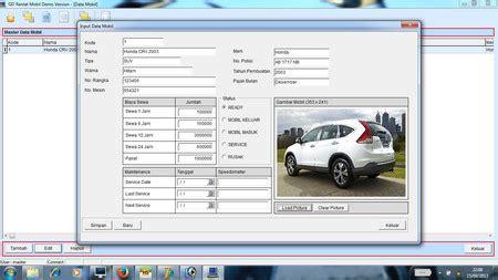 membuat website rental mobil software untuk usaha rental mobil