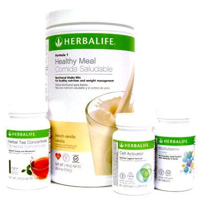Herbalife Detox Kit by Pin By The Herbal Supplement On Herbalife Flavors Products
