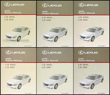 old car repair manuals 2008 lexus is f security system lexus