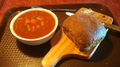 Utk Southern Kitchen Menu by The Soup Kitchen Oak Ridge Menu Prices Restaurant