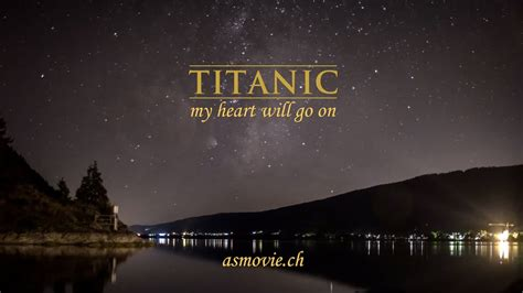 film titanic my heart will go on titanic my heart will go on instrumental youtube