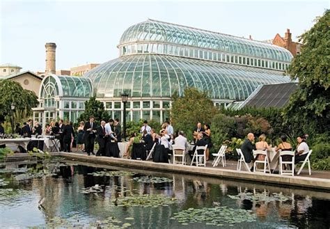 Bridal Garden Nyc by Bridgette S Of The Week Ny Botanical Gardens