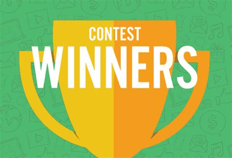 contest results daily question 1378 winners vindale research