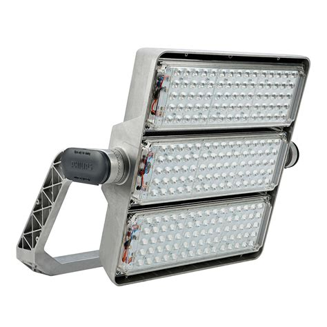 Lu Led Philips Terkini bvp520 grn 128k 757 s3 t15 optivision led philips lighting