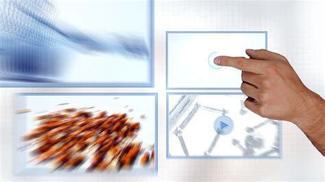 template after effects portfolio medical touch portfolio