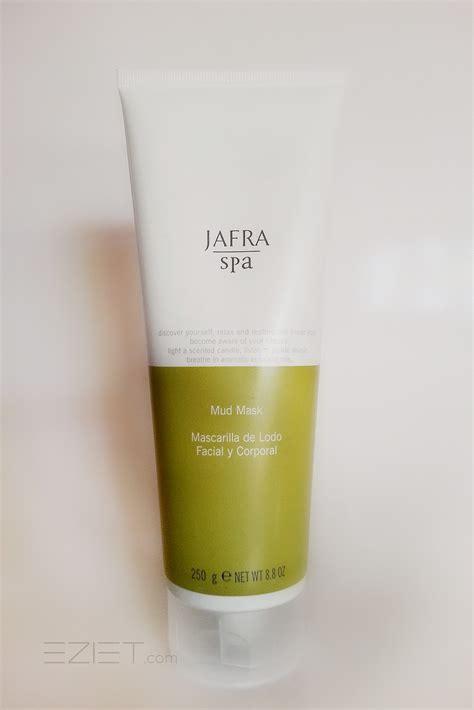 Masker Wajah Jafra Spa spa mud mask jafra pusat stokis agen stokis surabaya jakarta indonesia