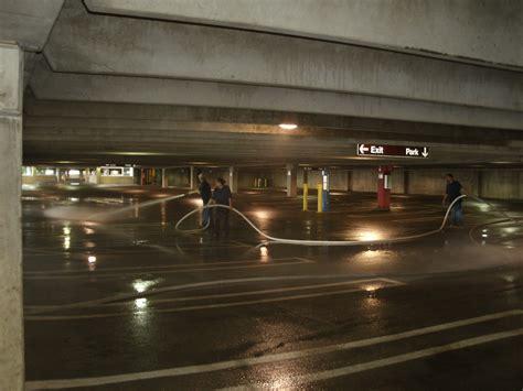 Power Wash Garage by Parking Garage Pressure Washing Archives Denver Pressure