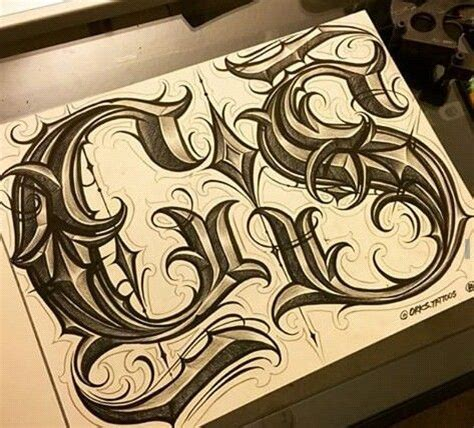 tutorial lettering chicano 38 best font images on pinterest lyric tattoos
