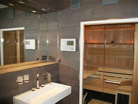 badezimmer mit sauna ferienwohnung haus am meer whg 7 timmendorfer strand