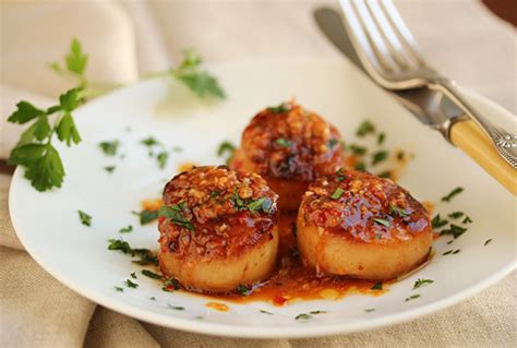 grilled scallops recipe www pixshark com images galleries with a bite