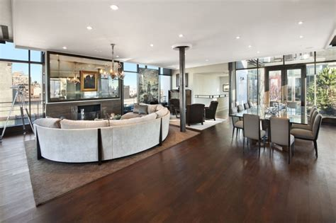 livingroom soho jon bon jovi selling swanky nyc penthouse for 42 million
