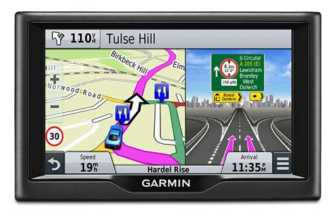 garmin us europe map garmin nuvi 58lmt 5 quot car gps satnav free lifetime uk