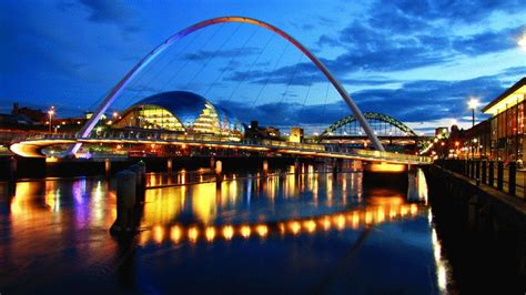 Of Newcastle Mba Fees by Newcastle Uk All You Need To About The City Before