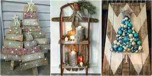 8 creative ways to decorate your home for christmas with