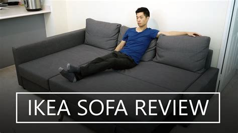 Ikea Sleeper Sofa Reviews Friheten Sofa Bed Review 43 With Magnificent Ikea Reviews 8 Interior Mattress Solsta Fukko