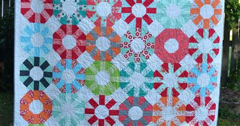 pattern colorway gemini stitches colorway quilt