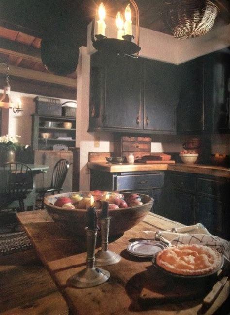 Primitive Kitchen Designs Primitive Kitchen Ideas Primitive Kitchens