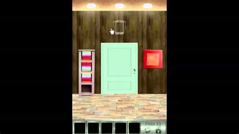 100 floors level 14 walkthrough 100 floors 2 escape level 11 12 13 14 15 walkthrough