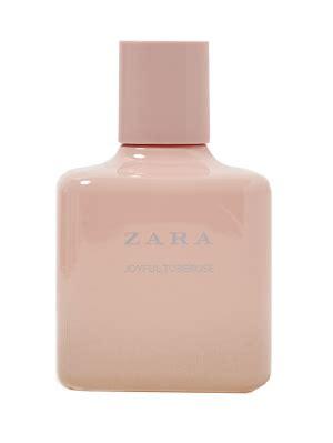 Parfum Zara Femme joyful tuberose zara parfum un nouveau parfum pour femme