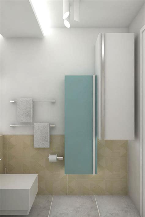 Progetto Piccolo Bagno by Bagno Piccolo Moderno Ecco 25 Progetti Di Design