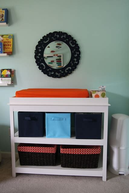 alternative to changing table alternative to changing table alternatives to