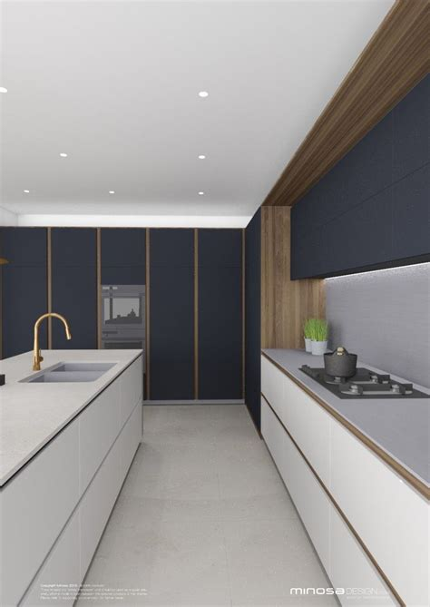 Modern Kitchens And Bathrooms by The 25 Best Copper Splashback Ideas On