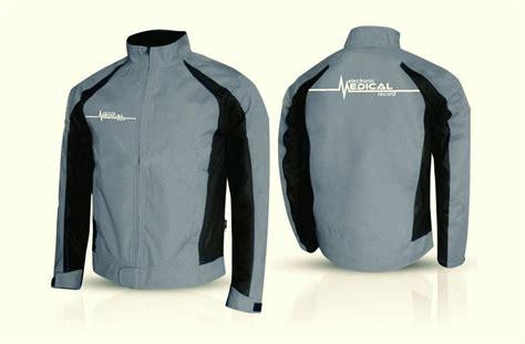 gambar desain jaket terbaru pt bareksa kalyana