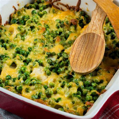 green kitchen recipes green pea casserole recipe