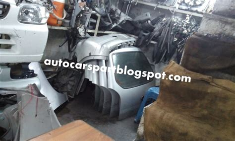auto used car parts in bilal ganjh lahore used auto parts