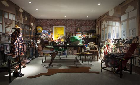 fashion design museum london paul smith takes us on a tour of his recreated hq at