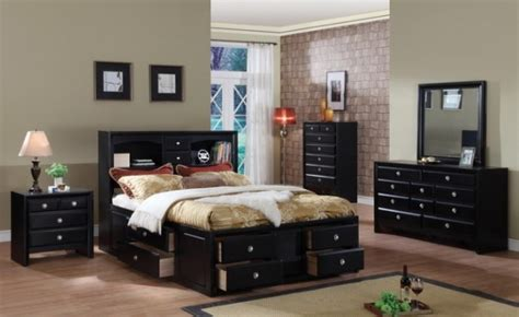 bedroom paint colors with brown furniture advice for your home decoration