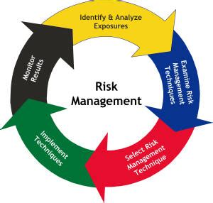 Mba Risk Management Uk by Best 25 Risk Analysis Ideas On 5 S Lean