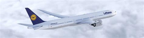 Lufthansa Airways boeing launches the 777x today with orders from lufthansa