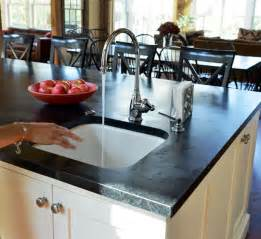 Soapstone Sinks And Countertops All About Soapstone Countertops Countertop Spotlight