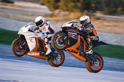 Ktm Rc8 1190 Review 2012 Ktm 1190 Rc8 R Picture 436501 Motorcycle Review